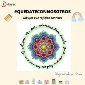 #QUEDATECONNOSOTROS - Dibujos25